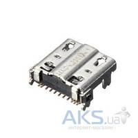 (Коннектор) Aksline Разъем зарядки Samsung P5200, P5210 Galaxy Tab 3 10.1 / T2100, T2110 Galaxy Tab 3 7.0