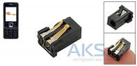(Коннектор) Разъем зарядки Nokia 3110c/3250/5200/5300/6070/6080/6085/6101/6103/6111/6125/6131/6151/6233/6270 /