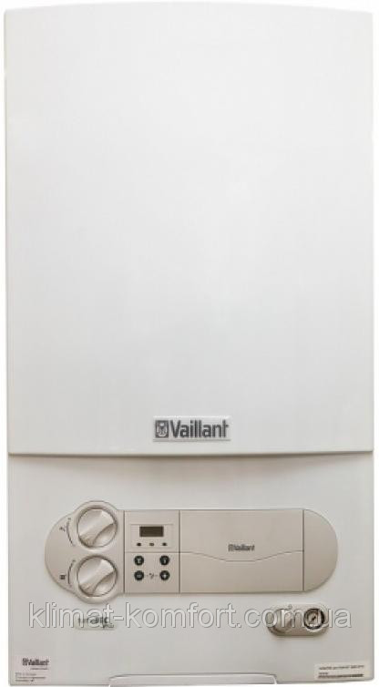 Газовый котел VAILLANT turboTEC pro VUW INT 242-3 H