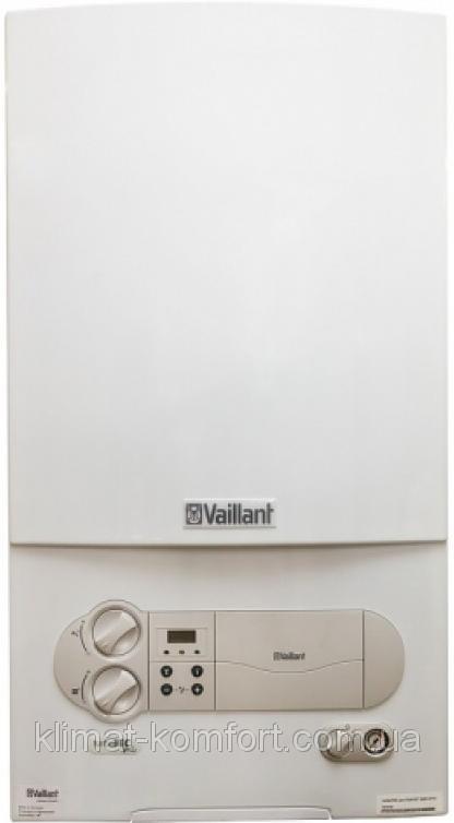 Газовый котел VAILLANT turboTEC pro VUW INT 282-3 H