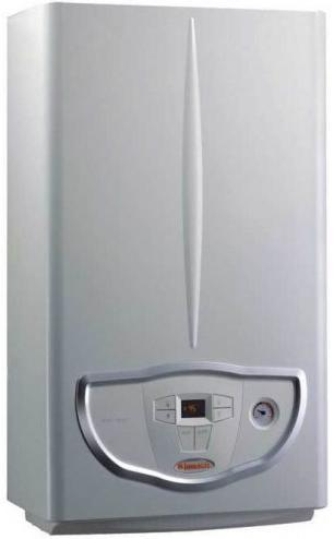 Газовый котел IMMERGAS Mini Eolo X 24 3 E