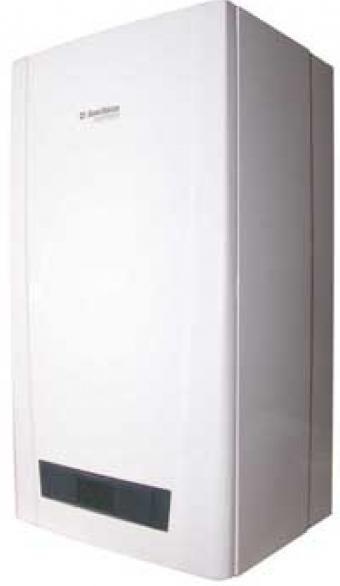 Газовый котел DEMRAD BKF 230