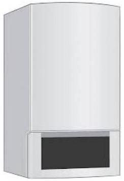 Газовый котел конденсационный BUDERUS GB042-22