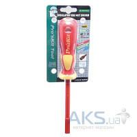 Отвертка Pro'sKit торцевая  SD-800-M4.0, M4, 125 мм, диэлектрическая