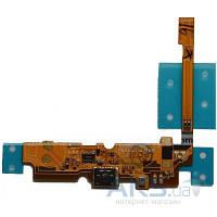 Шлейф для LG D320 Optimus L70 / D321 / D325 / MS323 в комплекте разъем зарядки и микрофон Original