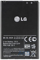 Аккумулятор LG P700 Optimus L7 / BL-44JH (1700 mAh)