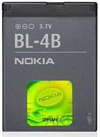 Аккумулятор Nokia BL-4B (700 mAh) класс AA