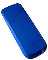 Задняя часть корпуса (крышка аккумулятора) Nokia 100 / 101 Original Blue