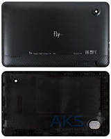 Задняя часть корпуса (крышка) для планшета Fly Flylife Connect 7 3G Black