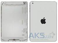 Задняя часть корпуса (крышка) для планшета Apple iPad mini 3G Silver