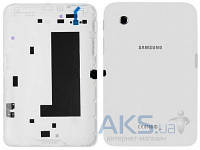 Задняя часть корпуса (крышка) для планшета Samsung P3100 / P3110 Galaxy Tab 2 WiFi White