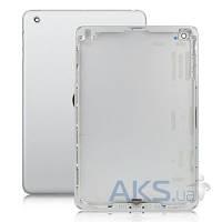 Задняя часть корпуса (крышка) для планшета Apple iPad mini WiFi Silver