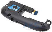 Динамик Samsung I9300 Galaxy S3 Полифонический (Buzzer) с антенной, с разъёмом наушников Original Black