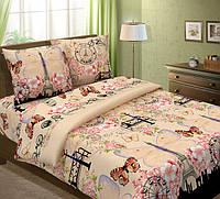 Ткань для постельного белья, бязь хлопок Бонжур, фото 1