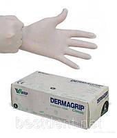 Перчатки DERMAGRIP Classic,100 шт/упак