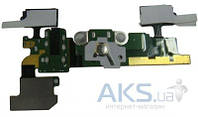 Шлейф для Samsung A300F Galaxy A3 / A300FU Galaxy A3 с разъемом зарядки и гарнитуры Rev 0.0 Original