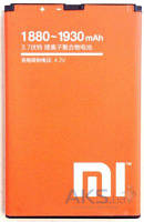 Аккумулятор Xiaomi Mi1 / BM10 (1930 mAh) 12 мес. гарантии