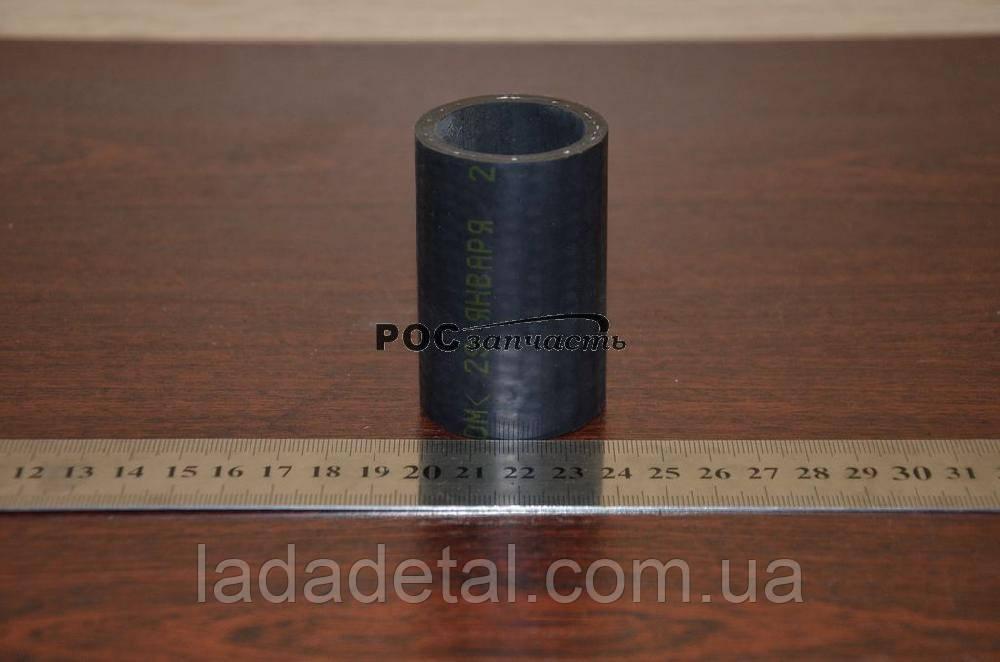 Патрубок радиатора (термостата)  2108 БРТ