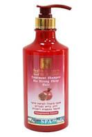 Health & Beauty Шампунь укрепляющий с экстрактом граната, 780 мл, арт:43732