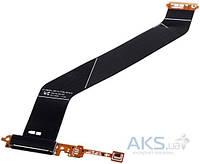 Шлейф для Samsung N8000 / N8010 / N8020 Galaxy Note с разъемом зарядки и микрофоном Original