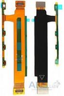 Шлейф для Sony D5102 Xperia T3 / D5103 / D5106 с кнопкой включения и кнопками регулировки громкости (Original)