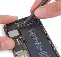 Замена аккумулятора Apple iPhone 5С