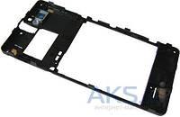 Средняя часть корпуса Sony C2005 Xperia M Dual Black
