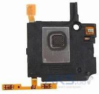 Динамик Samsung A700F Galaxy A7 / A700H Galaxy A7 Полифонический (Buzzer) в рамке с кнопнами громкости и микрофоном Original Black