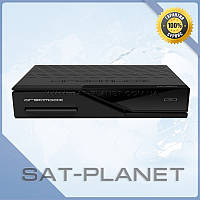 Dreambox DM525 S2, спутниковый ресивер