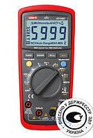 UNI-T UTM 1139C (UT139C) цифровой мультиметр