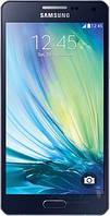 Стекло для Samsung A500F Galaxy A5, A500H Galaxy A5 Original Black