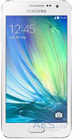 Стекло для Samsung A500F Galaxy A5, A500H Galaxy A5 White