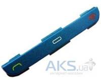 Клавиатура (кнопки) Nokia C5-03 / C5-06 Blue