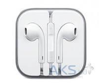 Аккумулятор Apple iPhone 5 (1440 mAh) Original + Apple EarPods with Remote and Mic (MD827), фото 1