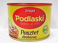 Паштет куринный Podlaski 195г