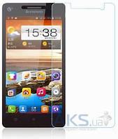 Защитное стекло Tempered Glass 2.5D для Lenovo S660, Lenovo S668t (Тех.Пак)