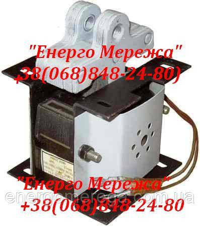 Электромагнит ЭМИС 4100 110В ПВ 40% , фото 2