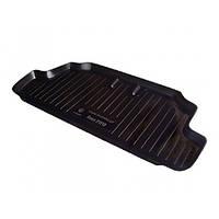 Резиновый коврик в багажник Нива 21213-218  г.в. 2002  Lada Locer (Локер )