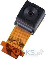 Камера для HTC Desire 700 Dual Sim/One M7 801e/One M7 802w (2.1Mpix) фронтальная Original