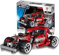 Конструктор для мальчиков Crazy Kart QL0403