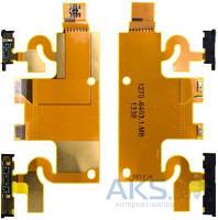 Шлейф для Sony C6902 L39h Xperia Z1 / C6903 Xperia Z1 беспроводной зарядки Original