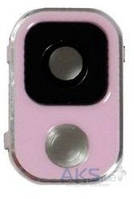 Aksline Стекло камеры для Samsung N9000 Galaxy Note 3 Pink