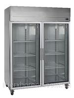 Холодильный шкаф TEFCOLD RK1420G-P