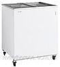 Ларь морозильный со стеклом TEFCOLD IC200SC-I