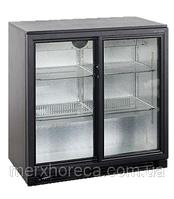 Барный холодильник TEFCOLD BA20S-I