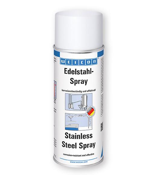 Спрей  нержавеющая сталь -  WEICON Stainless Steel Spray