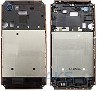Средняя часть корпуса Sony D2212 Xperia E3 Dual Lime