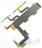 Шлейф для Sony D2502 Xperia C3 с кнопкой включения и регулировки громкости Original