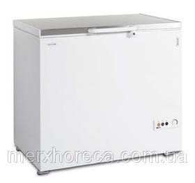 Скриня морозильна TEFCOLD FR305S-I