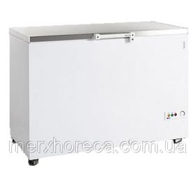 Скриня морозильна TEFCOLD FR405S-I